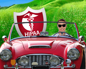 Business VoIP: road trip with HIPAA guide