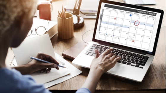 How to reclaim your calendar