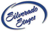 Silverado Stages Logo