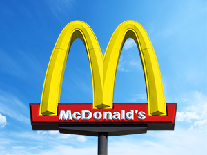 McDonald's franchisee selects 8x8 cloud phone system
