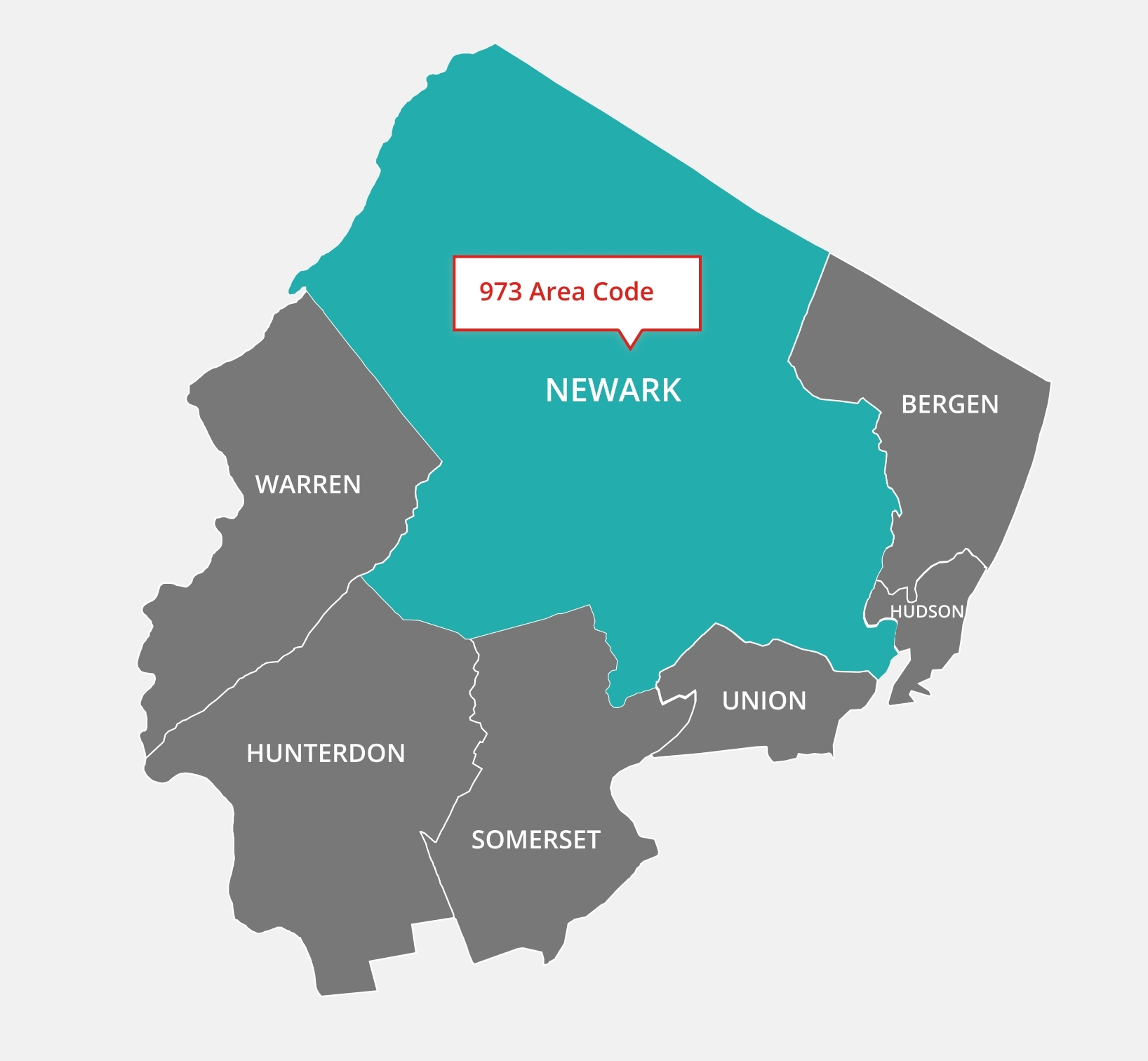 973 area code location
