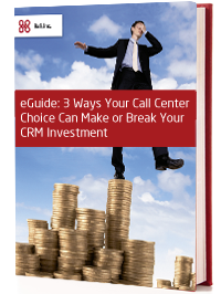 Download the CRM-Contact Center Integration Guide