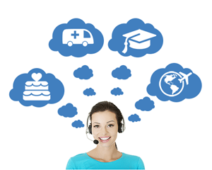 Great call center software creates cultures that care.