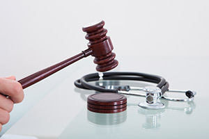HIPAA and the law