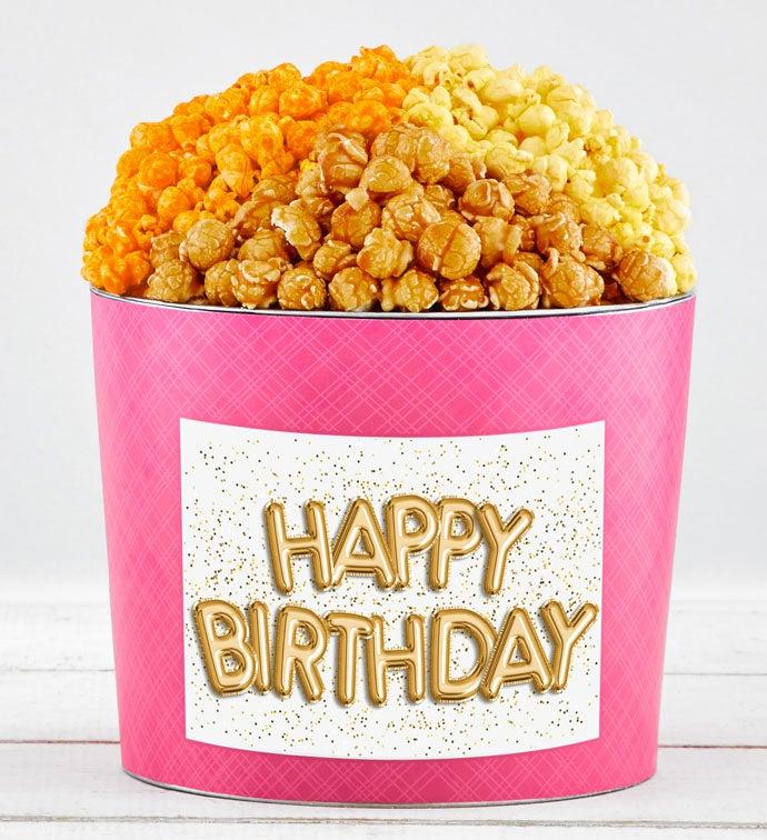 Tins With Pop® Happy Birthday $29.99 >