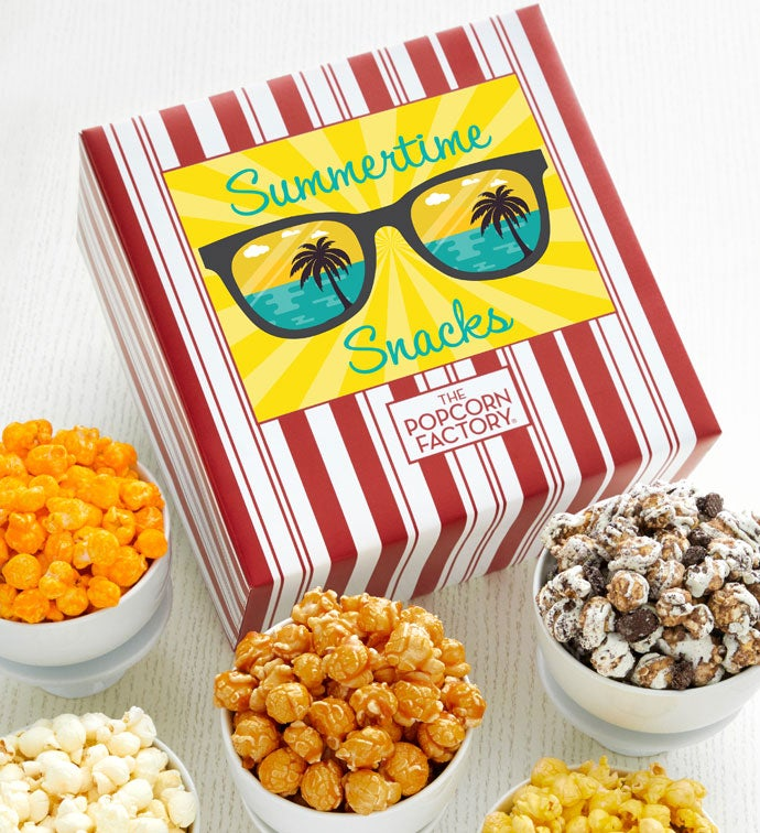 Packed With Pop Summer Gifts $29.99 > FREE Shipping with Code WITHPOP