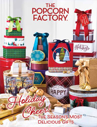 Holiday Corporate Catalog