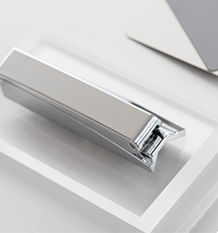 architect series contemporary hardware