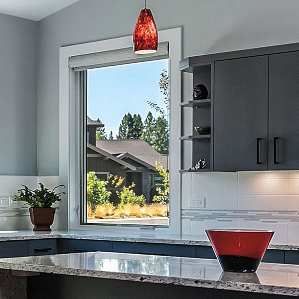 Architect Series Contemporary Awning Window