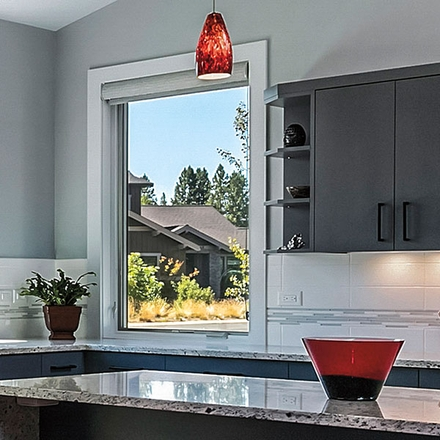 architect series casement window kitchen