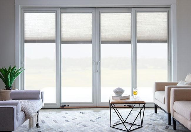 pella 250 series sliding patio doors living room
