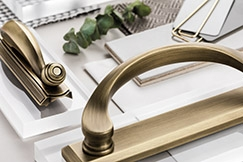architect series hardware collection