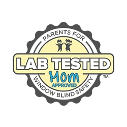 Lab Tested Mom Approved Award