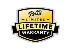 Pella 174 Lifestyle Series Patio Doors Pella