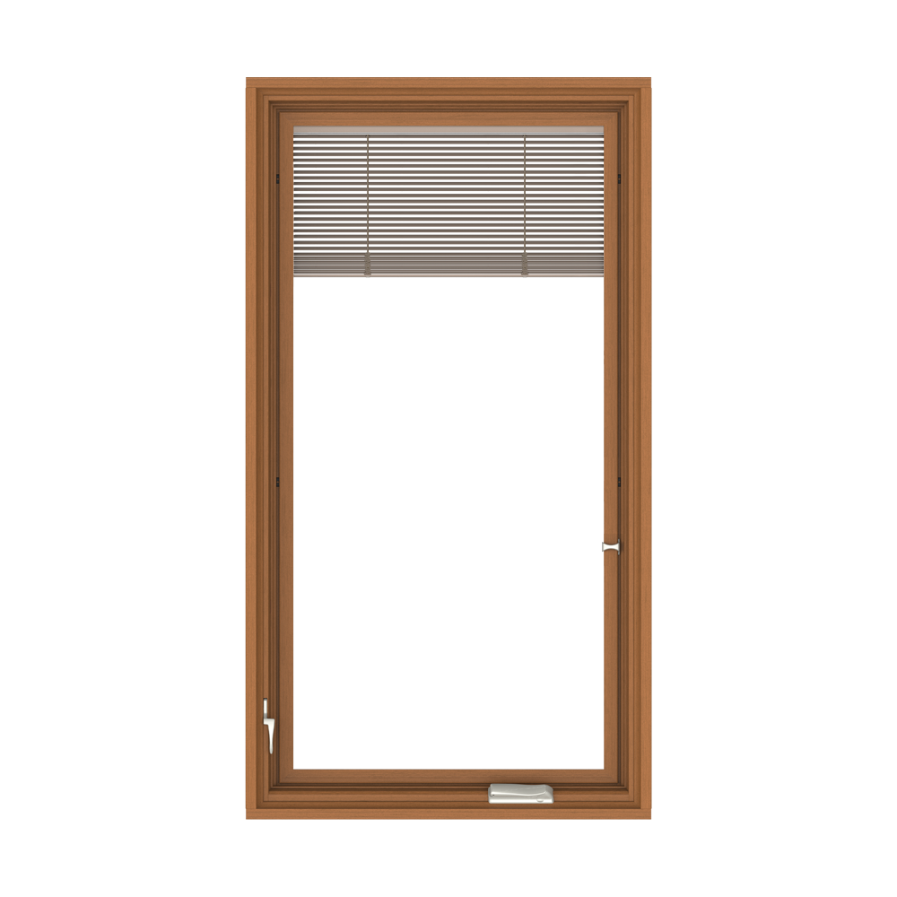 Between the Glass Blinds for Windows | Pella