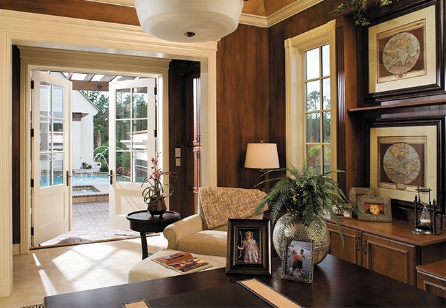 Architect Series Windows home remodeling inspiration