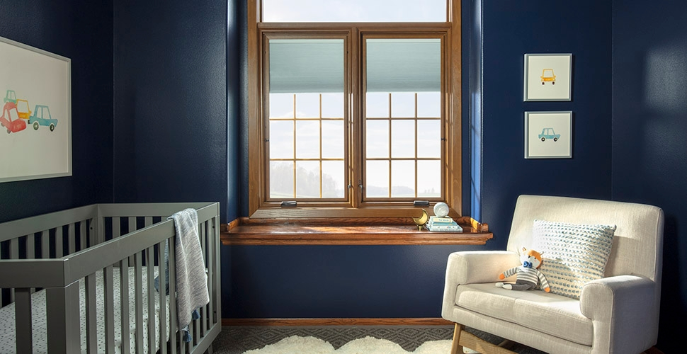 new york on mute sound performing lifestyle series nursery two casement windows