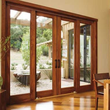Pella Sliding Doors >> Architect Series Sliding Patio Doors Pella