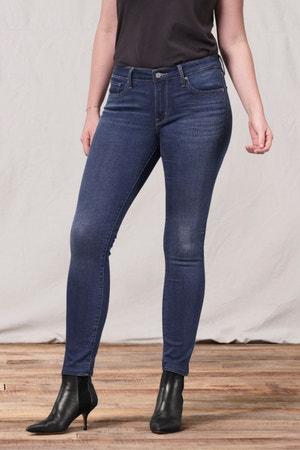 levi s slimming glezna jean cu tehnologie de răcire)