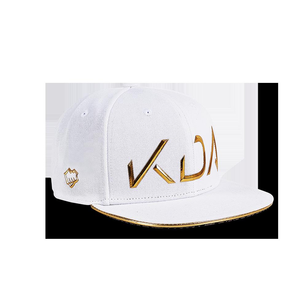 LOL League of Legends K//DA Akali Snapback Official Goods New Limited 2 Types KDA