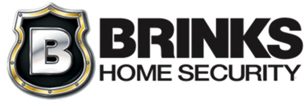 Brinks Home Security Logo( )