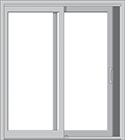Design your own Designer Series patio door.Design Tool - lifestyle Sliding Patio Door