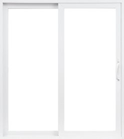 undefined-Sliding Patio Door