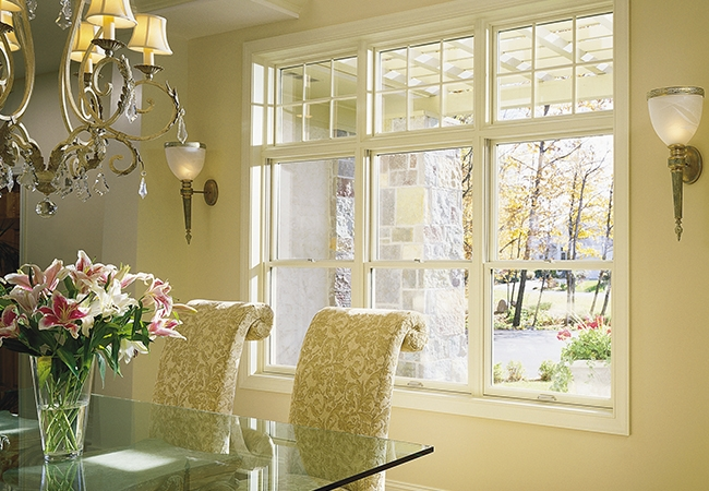 spring cleaning checklist lighting and window corners