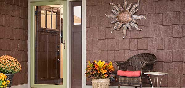Pella Select Storm Doors