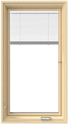 undefined-Casement Window
