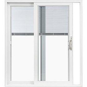 PAL BWS sliding smart door