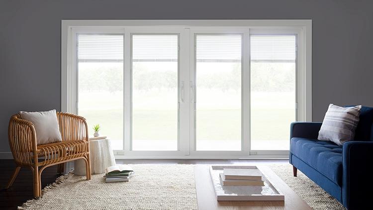 Pella Modern Design Windows Doors At Lowes