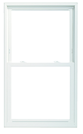 undefined-Double-Hung Window