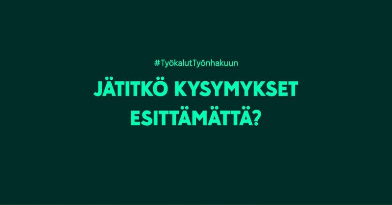 Academic_Work_vinkit_työnhakuun