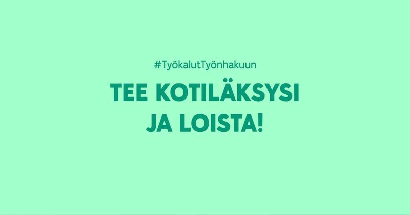 Academic_Work_vinkit_työnhaku