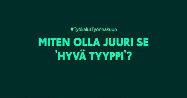 Academic_Work_10_vinkkiä_tyonhaku