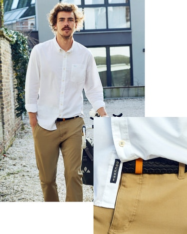 Men S Clothing Accessories Khakis Trousers Dockers