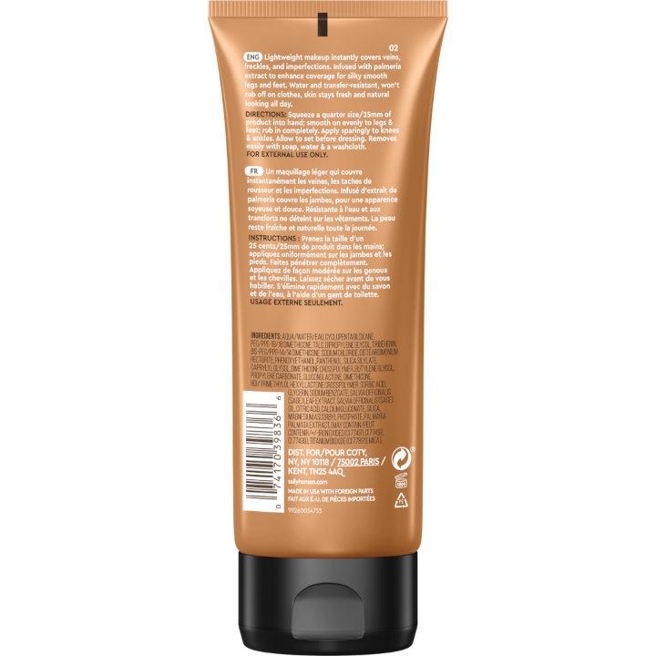 Airbrush Legs® Lotion - Medium