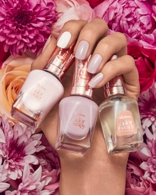 Color Therapy Floral Nail & Cuticle Oil