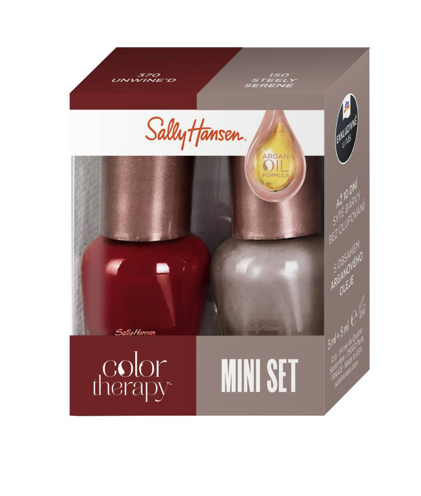 Mini Color Therapy™ Duo Packs