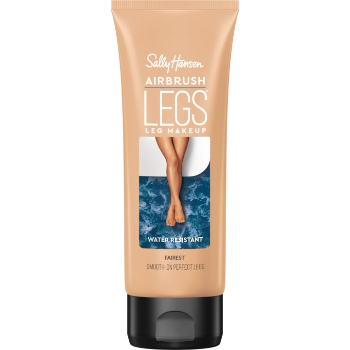 Airbrush Legs® Lotion - Fairest Shade