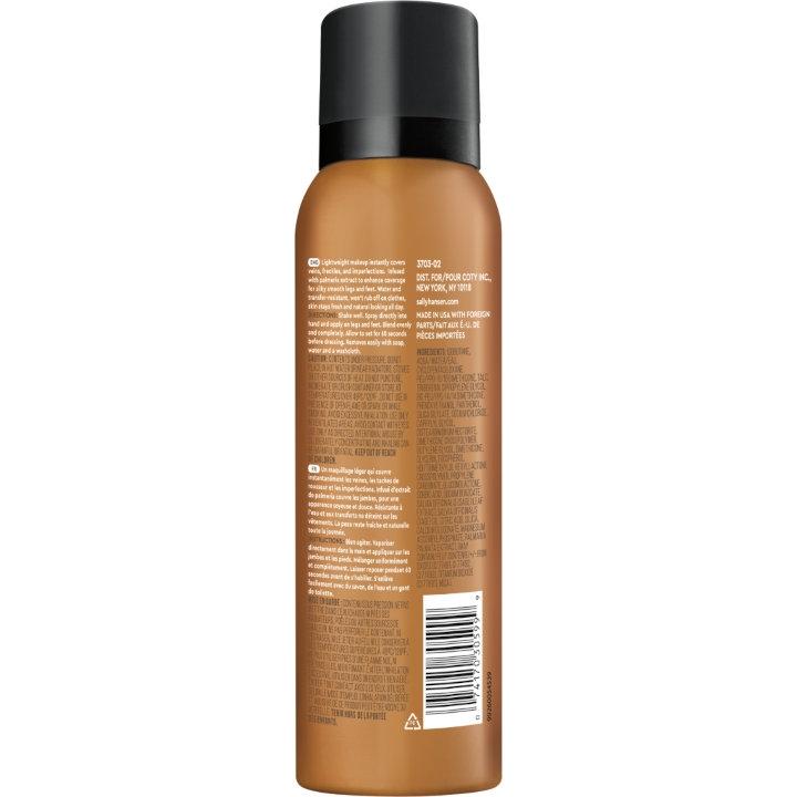 Airbrush Legs® - Medium Glow