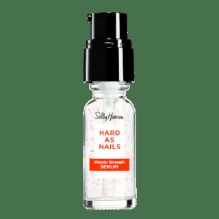 Hard as nails vitamin strength serum