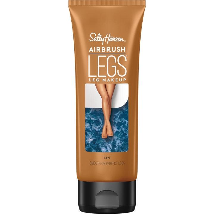 Airbrush Legs® Lotion - Tan