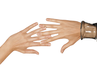 Cuticle Massage Cream