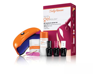 Salon Gel Polish Gel Nail Color