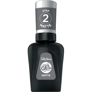 MIRACLE GEL™ TOP COAT
