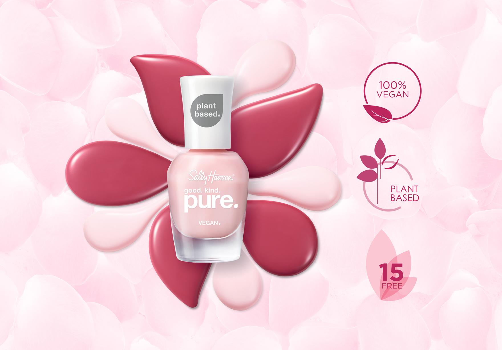 Homepage - pure