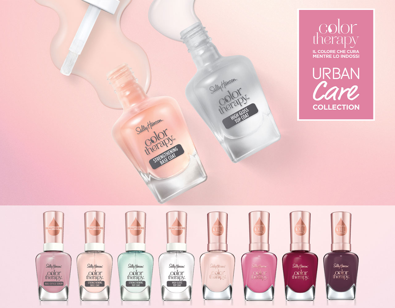 Urban Care homepage image