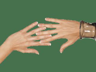 Nail Color Default Image